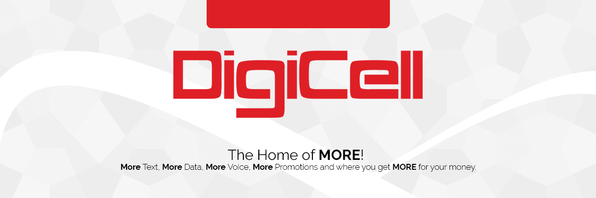 DigiCell | Digi Mobile Service Provider