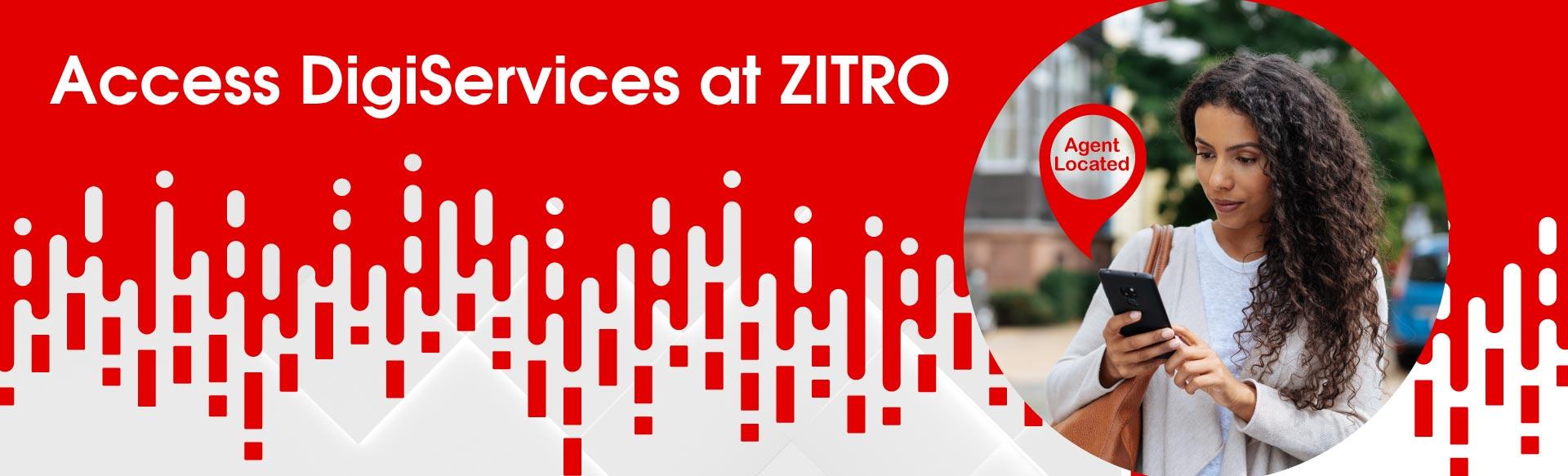 Zitro Locations