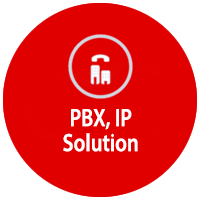 PBX IP Solution