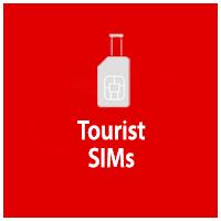Tourist Sims