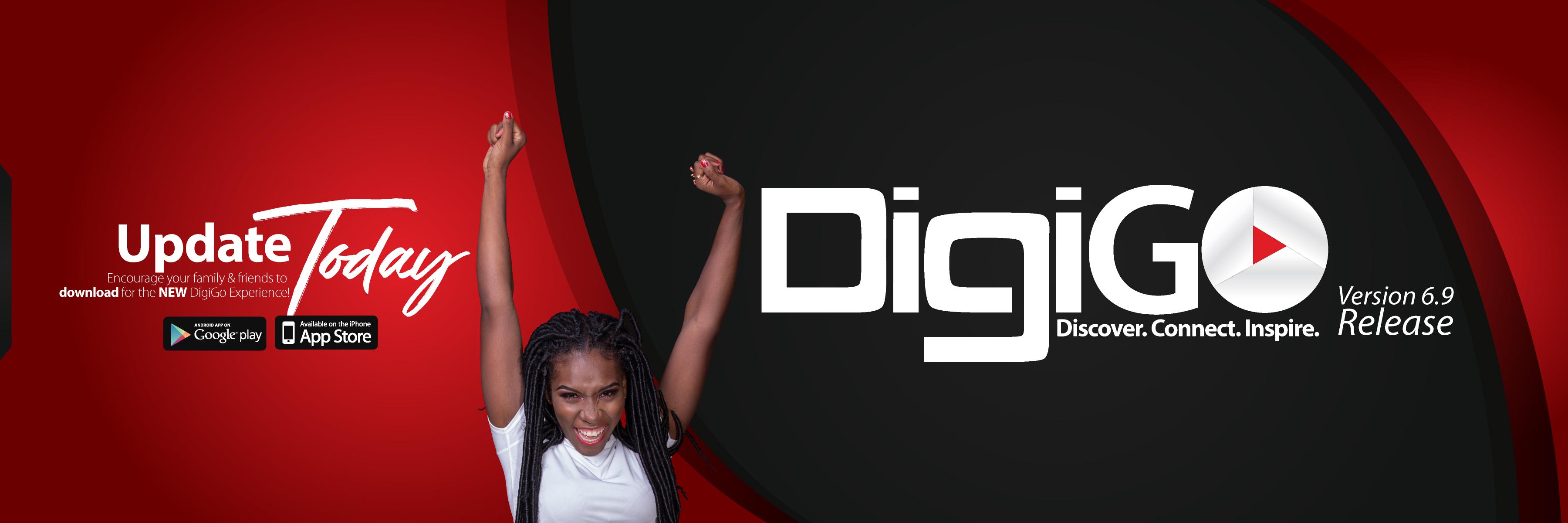 DigiGo App