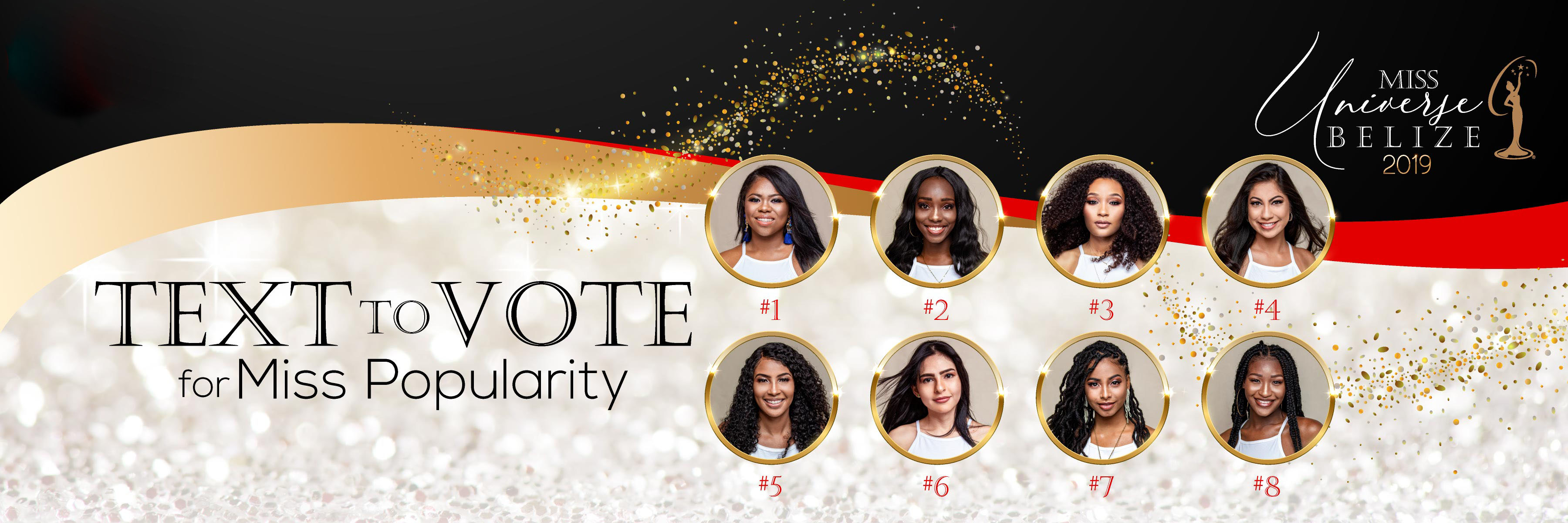 Vote - Miss Universe Belize