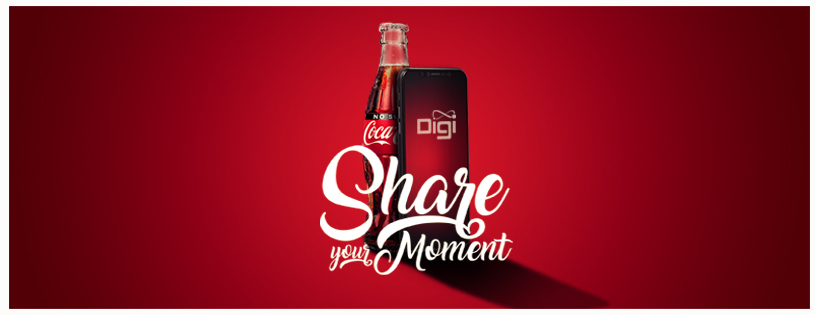 Share the Moment Campaign