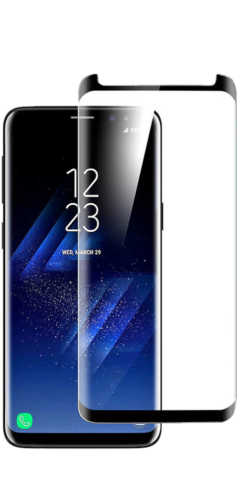 the latest 94562 fe38f Samsung Galaxy S9 Case Screen Protector | Devices | DigiCell Mobile Service  Provider