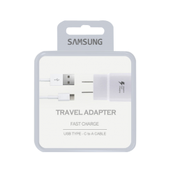 Samsung OEM TYPE-C Travel Adapter