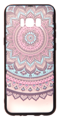 Samsung Galaxy S8+ Hippie Case