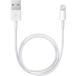 Apple Lightning Cable – 1M
